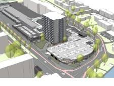 Bezwaren Lidl tegen uitbreiding winkelcentrum Sterrenburg van tafel: verbouwing start bijna