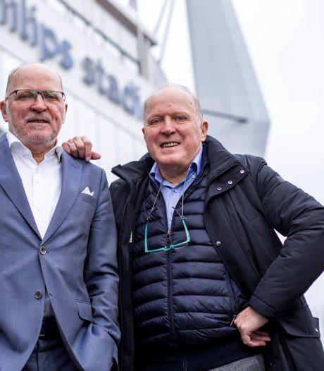 René van de Kerkhof weet het zeker: PSV wordt kampioen en AZ dendert Ajax voorbij