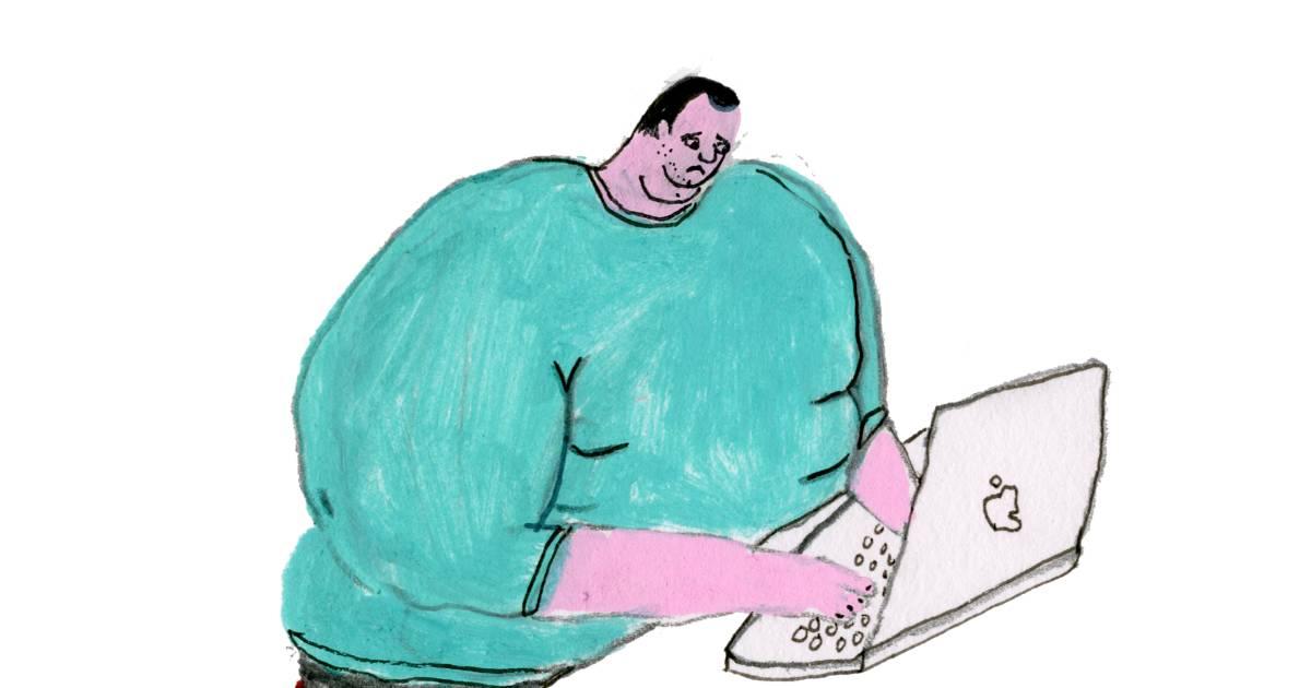 Vrouwen dikke val ik op gezondheid