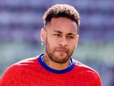 """Neymar évoque son éventuelle prolongation au PSG: """"Je suis de plus en plus à l'aise ici"""""""