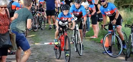 Iedereen kan meedoen aan een triathlon, ook de jeugd: 'De marathon van je lijstje afstrepen is niet meer zo boeiend'