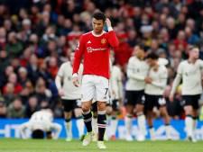 LIVE | Liverpool zet Manchester United voor schut in eerste helft op Old Trafford