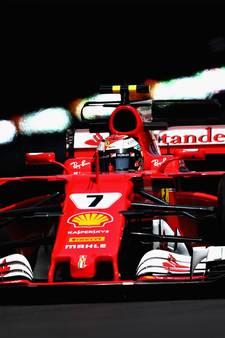Ferrari wil vloek breken, Verstappen jaagt op podium