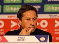 Schmidt vond PSV tegen PEC zeker niet slecht, maar ziet wel dat dingen beter moeten