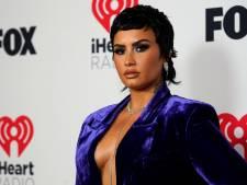 """""""C'était époustouflant"""": Demi Lovato prétend avoir rencontré des aliens"""
