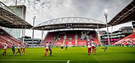 Podcast | 'Het is gek, maar Feyenoord heeft eigenlijk nog tijdje voetbal zonder publiek nodig'