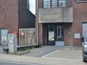 Het kantoor van BNP Paribas Fortis langs de Alsembergsesteenweg in Buizingen is sinds eind juni gesloten.
