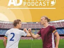 Podcast | 'Nieuwe directeur Feyenoord? Ze staan niet in rijen van tien voor de Kuip'