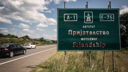 Van Thessaloníki naar Skopje: een autorit naar 'het land dat niet genoemd mag worden'