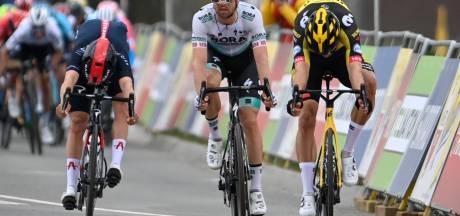 Hoe zeker weten we dat Van Aert écht de Gold Race won? 'Ook ik dacht voor tv dat Pidcock eerder was'