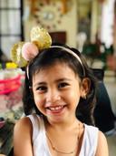 """Sattar Shamous heeft een dochtertje van 5, maar zag haar alleen nog maar op FaceTime. ,,,Ik heb mijn dochter gezegd dat ik piloot ben en haar daarom niet kan zien. Dan krijg ik een brok in mijn keel."""""""