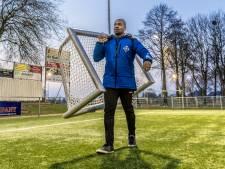 Civard Sprockel stopt NIET! met voetballen; 37 jaar en nog niet klaar