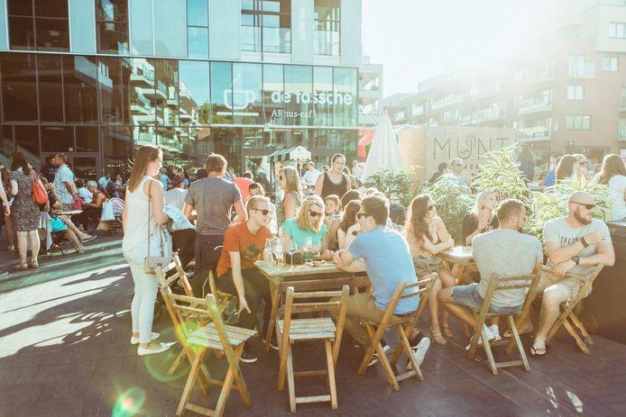 ARhus Café De Munt