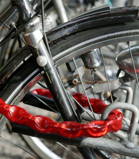 Na tien jaar praten komt-ie er eindelijk: een overdekte fietsenstalling bij De Meent