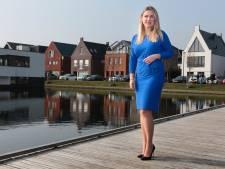 Femke Merel van Kooten snapt dat niet alles meteen kan: 'Ik kook zelf nu ook nog op gas'