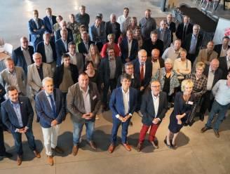 """Tieltse Perskring viert veertig jaar: """"Het nieuws dat écht raakt, is heel vaak het lokaal nieuws"""""""