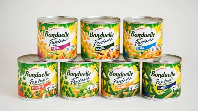 """Twee ex-werknemers van Bonduelle riskeren celstraf voor diefstal van zo'n 8.000 conserven: """"Jaloerse ex zorgde voor doorbraak"""""""