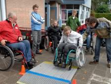 Tubbergen werkt aan verbeteren van toegankelijkheid voor mindervaliden