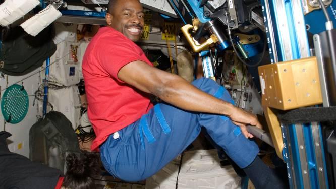 Geen stinkende astronauten meer: NASA en Procter & Gamble werken samen aan eerste wasmiddel in de ruimte