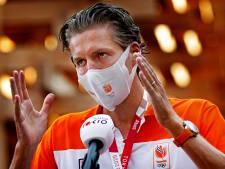 Van den Hoogenband na positieve coronagevallen: 'We hebben het echt onder controle'