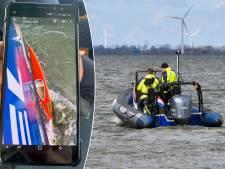 Politie zoekt voor de laatste keer op het water naar vermiste kanoër (27) uit Ermelo