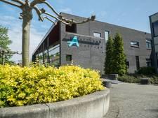 Complex Alfrink College in gebruik na renovatie