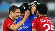 Red Lions winnen ook tweede oefeninterland tegen Spanje