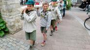 Meiboom voor Sint-Janskerk geplant