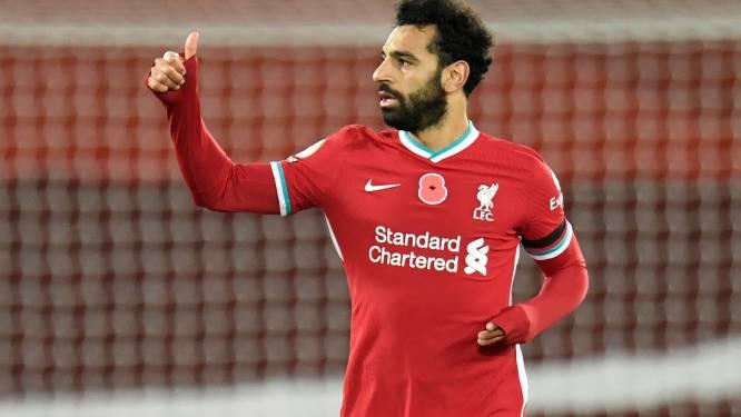 11++ Opstelling Liverpool Atalanta
