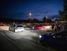 Politie verbiedt car meetings op de Maaskade in Cuijk