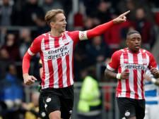 PSV moet topscorer Luuk de Jong nu al zien te paaien voor komend seizoen