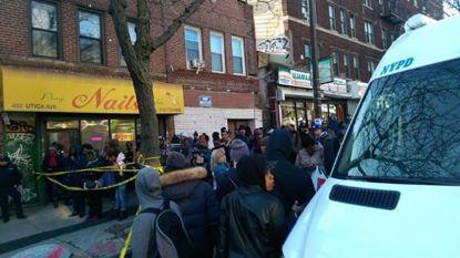 Politie vuurt tien kogels af op ongewapende zwarte man in Brooklyn, 34-jarige vader komt om