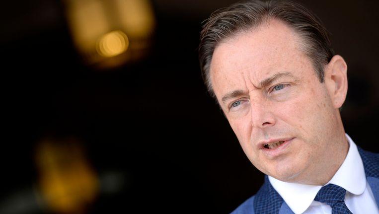 Bart De Wever. Beeld PHOTO_NEWS