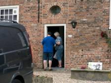 Kasteel-rel Doornenburg: Burgemeester trekt zich terug uit woning