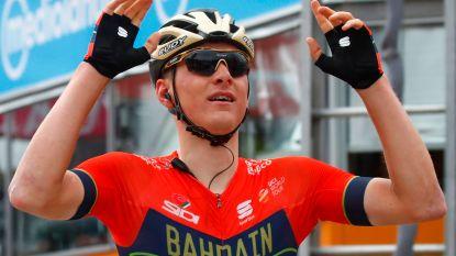 KOERS KORT 07/07. Mohoric juicht in openingsrit Ronde van Oostenrijk -  UCI bijt van zich af na zaak-Froome