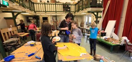 Wageningen wil meer cultuur voor kinderen