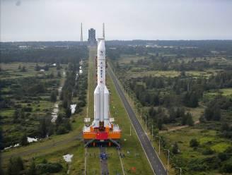 Pentagon: Chinese raket crasht rond 8 mei op aarde, exacte locatie pas uren daarvoor bekend