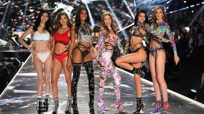 IN BEELD. Hemel op aarde: Victoria's Secret engelen dalen neer in New York
