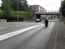Tunnel bij station Velperpoort gaat een paar weekenden op slot