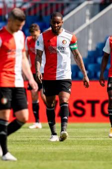 LIVE | Feyenoord op weg naar pijnlijke nederlaag in krankzinnige Klassieker