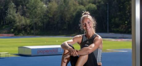 Olympische Spelen in Tokio grote doel voor Eva Hovenkamp