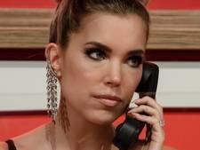 Sylvie Meis veegt letterlijk de vloer aan met ontslag door zender RTL