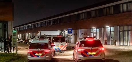 Meerdere panden in Tilburg doorzocht na melding schietincident