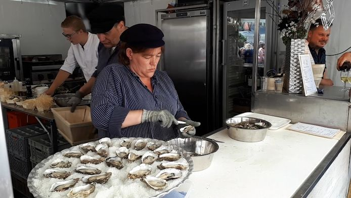 ProefMei krijgt 5, 6 en 7 oktober bij Markiezenhof een extra editie gericht op seafood. Tevens vindt er in het suikerlab een College Tour plaats over agrofood en duurzame voedselvoorziening.
