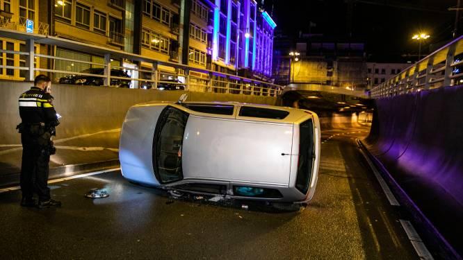 Arnhem wil camera's bij brokkentunnel en Weerdjesstraat