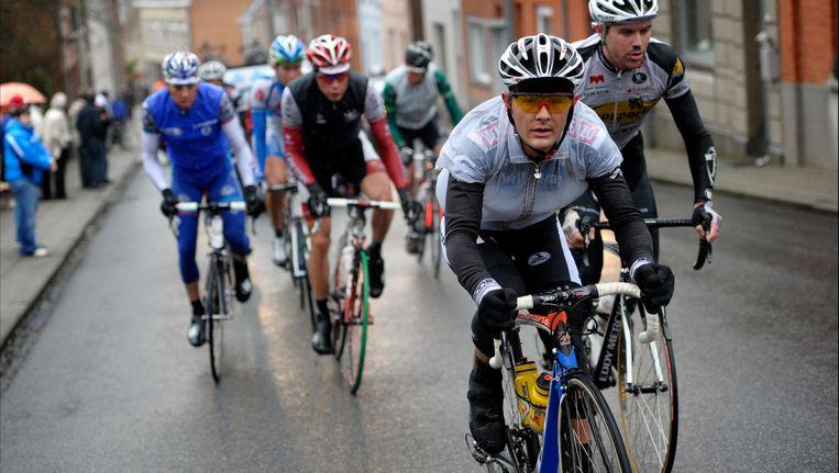 Steven Caethoven eerder dit seizoen in de Omloop. Beeld PHOTO_NEWS