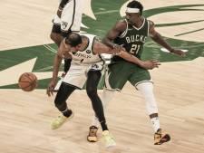 Milwaukee se joue de Brooklyn, Philadelphie en profite pour repasser en tête