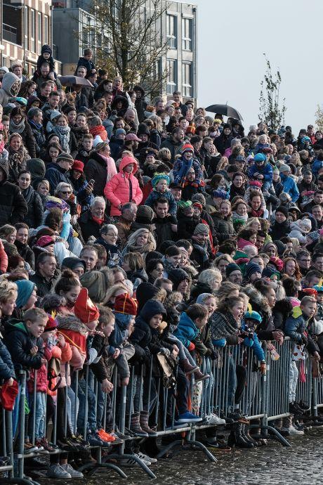 Sint komt weer aan in Liemers maar programma is worsteling: organisaties vrezen mensenmassa