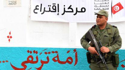 Weinig animo voor eerste lokale verkiezingen sinds revolutie in Tunesië