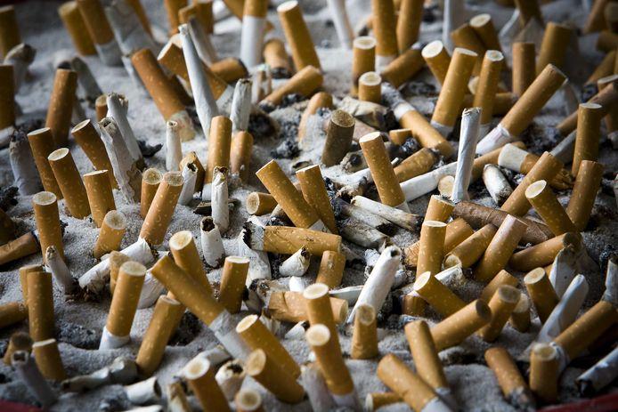 De Nederlandse bevolking steunt het overheidsbeleid om sigaretten duurder te maken